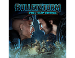 Bulletstorm: Full Clip Edition (цифр версия PS4) RUS