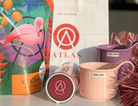 Набор Atlas Tea + Zero Japan + драже