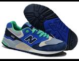 Кроссовки New Balance 999 синие