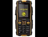 Взрывобезопасный телефон i-Safe Innovation 1.1