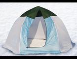 Зимние палатки куб 3