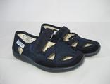 Текстильная обувь Zetpol, Waldi, Super Gear