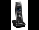 KX-TPA60RUB (цвет чёрный) Дополнительная трубка для IP-DECT телефона KX-TGP600RUB цена купить в Киев
