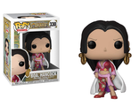 Фигурка Funko POP! Vinyl: One Piece: Boa