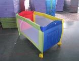 Кровать-манеж B1200