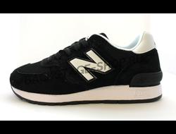 Мужские кроссовки New Balance 670 Black