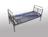Кровать ГОСТ панцирная сетка
