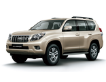 Land Cruiser Prado 150 2009-2016 г.в.