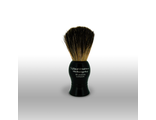 Помазок TAYLOR OF OLD BOND STREET Pure Badger Brush P1020 Black