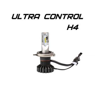 Optima LED Ultra Control H4