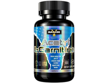Acetyl-L-Carnitine 500 mg 100 капс.