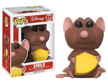 Фигурка Funko POP! Vinyl: Disney: Ratatouille: Emile
