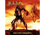 W.A.S.P. - The last command 2CD Digibook deluxe