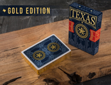 TEXAS Gold Edition