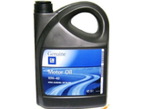 GM Motor Oil SAE 10W40 5л
