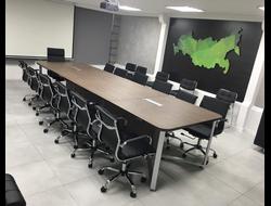 конференц столы, столы для переговоров