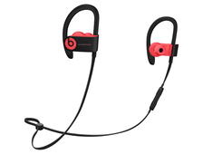 Powerbeats 3 Wireless Siren Red (Беспроводные)