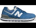 New Balance Classic 574 (Euro 36-44) NB574-012