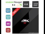 H96 Pro Plus. 0 Гб / 02 Гб. Мощная много-функциональная смарт ТВ приставка. Android 0.1. Все на одном.