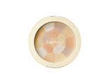Хайлайтер минеральный 02 Saemmul Luminous Multi Highlighter 02. Gold Beige 8гр