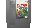"""Astyanax"""" Игра для NES (Made in Japan)"
