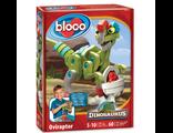 Bloco Dinosaurus: Oviraptor Конструктор Блоко Динозавры: «Овираптор»