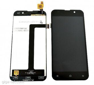 Дисплей Zopo ZP980 экран с тачскрином для смартфона
