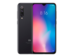 Xiaomi Mi9 SE 6/64GB black Global version