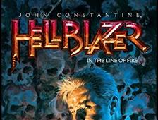 Купить Hellblazer Vol. 10: In The Line Of Fire в Москве