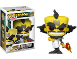 Фигурка Funko POP! Vinyl: Games: Crash Bandicoot: Neo Cortex