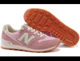 New Balance 996 Women's розовые (35-39)