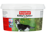 Беафар Kittys Junior 1000т для Котят