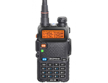 Baofeng UV-5R Black