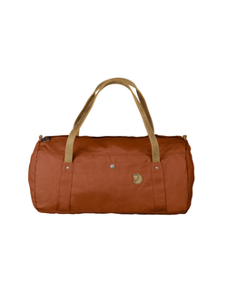 Fjallraven Duffel No.4 Large в цвете Autumn Leaf заказать в Петербурге