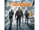 Tom Clancy's The Division (цифр версия PS4 напрокат) RUS