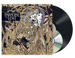 Paradise Lost Tragic Idol (Re-issue 2017) LP+CD