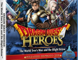 Dragon Quest Heroes: The World Tree's Woe and the Blight Below [PS4, английская версия]