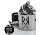 THE Recoil_RDA