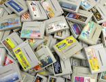 Игры для SNES (Япония)