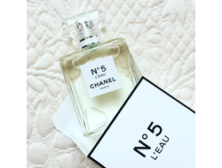 Chanel Chanel № 5 L`Eau 100ml