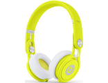 Beats Mixr by David Guetta Neon Yellow