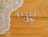 Special day