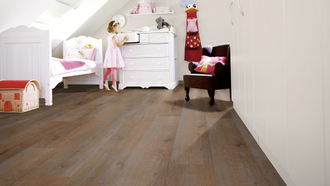 Виниловый пол Wineo Intuition Oak Brown DB00130