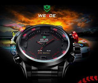 Weide Sport Watch