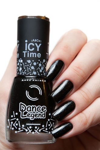 Dance Legend - Icy Time №993