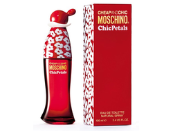 Chic Petals Moschino Cheap and Chic  100ml