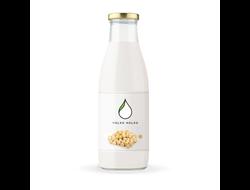 Соевое молоко, 1 л
