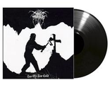Darkthrone - Too Old Too Cold LP