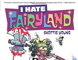 Купить I Hate Fairyland, купить I Hate Fairyland в Москве, I Hate Fairyland