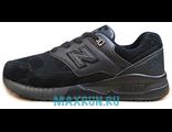 Кроссовки New Balance 530 черные